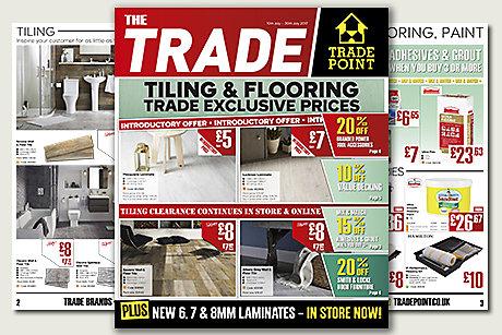 Trade Flyer