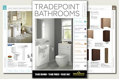 Bathrooms Price List