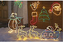 Buyer's guide to Christmas lights