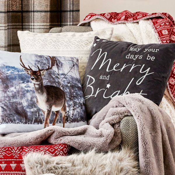 Christmas Home & Furnishing