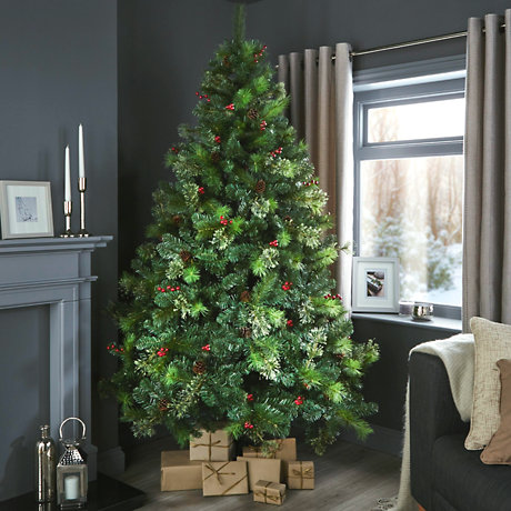 Image for Christmas trees range