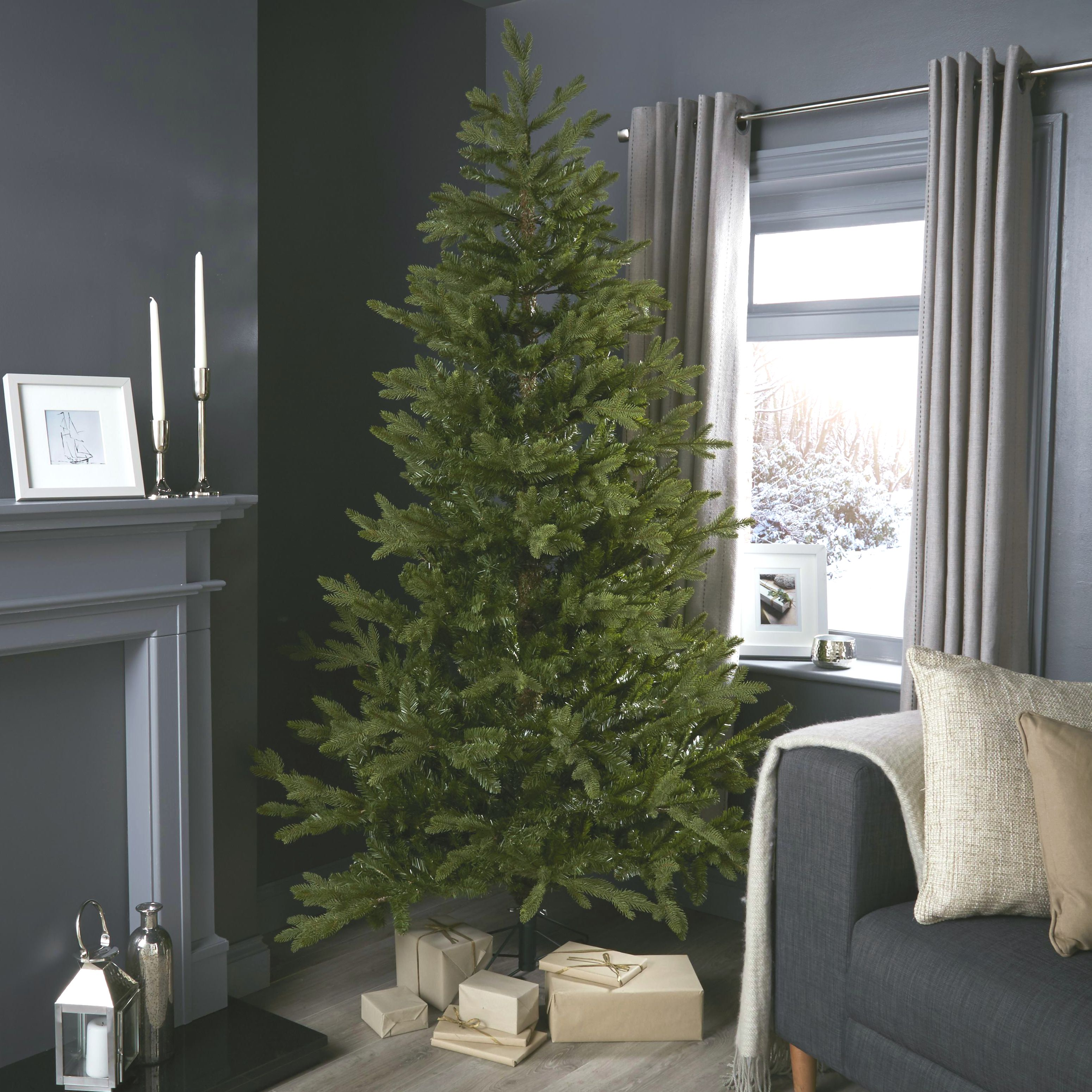 real trees - Cheap Christmas Trees Online