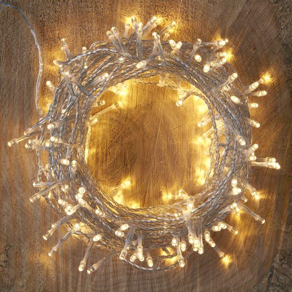 21 Creative Outdoor String Lights B&q - pixelmari.com