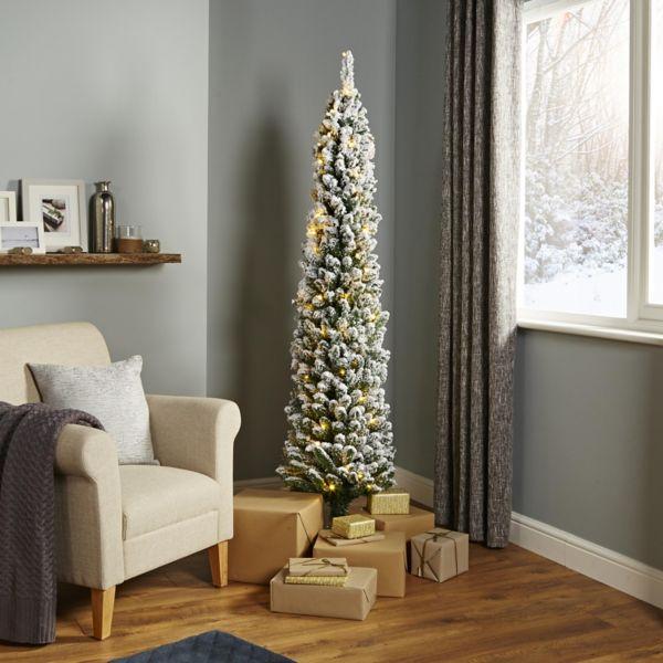 Christmas Trees Artificial Christmas Trees Diy At B Amp Q