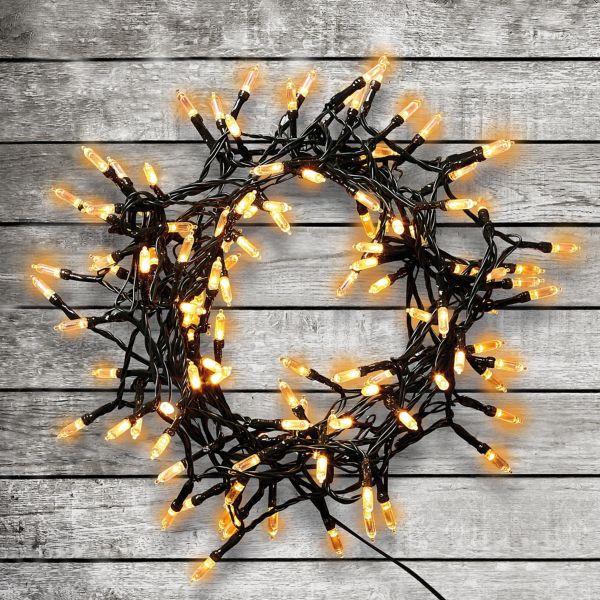 String Lights B And Q : Christmas Lights Outdoor, LED & Tree Lights DIY at B&Q