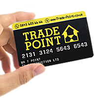 TradePoint card