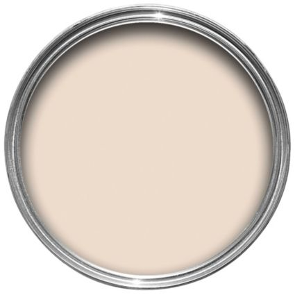 Dulux Neutrals Almost Oyster Matt Emulsion Paint 50ml Tester Pot: Image 1