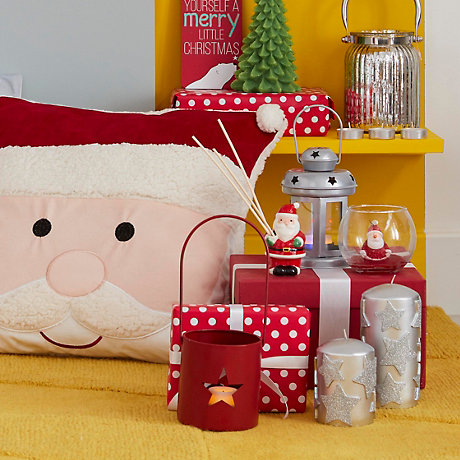 Merry & Bright Christmas Decor Collection