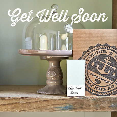 Image of Get Well Soon colour