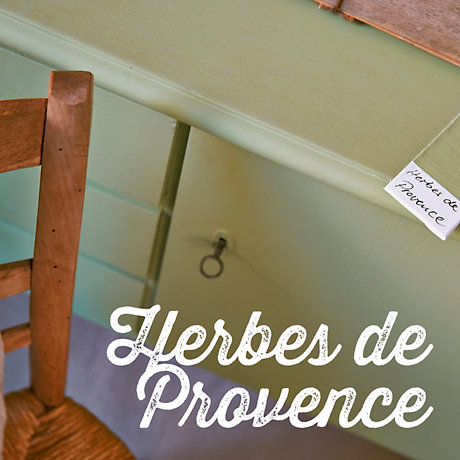 Image of Herbes De Provence colour