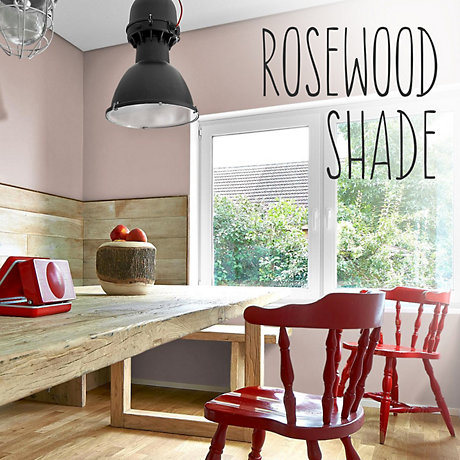 Image of Rosewood Shade colour