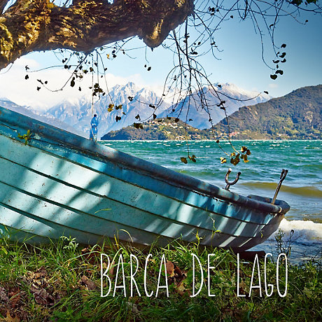 Image of Barca De Lago colour
