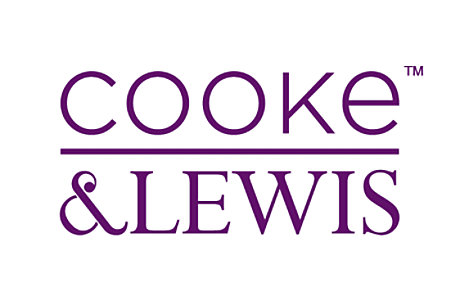 Cooke and Lewis Brand Logo