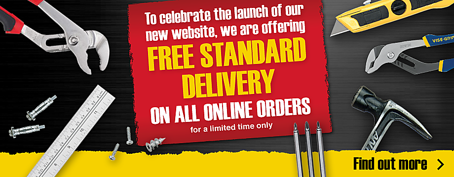Free Delivery Offer - For Limited Time Only