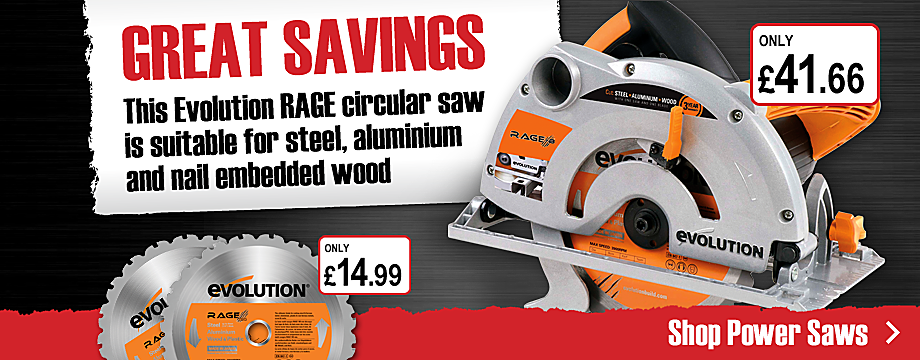 Power Tools for a great price