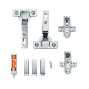 View Cooke & Lewis A Door Hinge Pack details