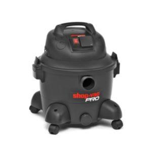Shop Vac Corded 25L Bagged Wet & Dry Vacuum P14-SQ18S