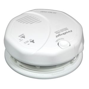 View Fireangel Wireless LED Display Combination Smoke & Co Alarm, Pack of 1 details
