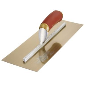 View Marshalltown Finishing Trowel (L)350mm details