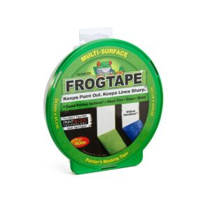 Image of FROGTAPE GREEN 24MMX41.1M C/S