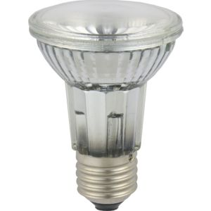 View GE Edison Screw Cap (E27) 50W Halogen PAR25 Light Bulb details