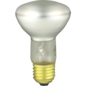 View GE Edison Screw Cap (E27) 60W Halogen R63 Spot Light Bulb, Pack of 2 details