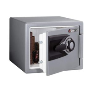 View Sentry 22.8L 3-Number Combination Dial Fire-Safe Combination Lock details