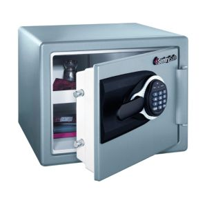 View Sentry 22.8L Electronic Keypad Operated Fire-Safe Electronic Lock details