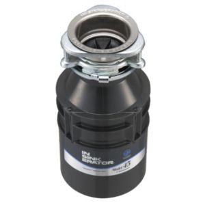 View Insinkerator Model 45 Food Waste Disposer details