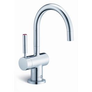 View Insinkerator Chrome Effect Steaming Hot Water Tap details