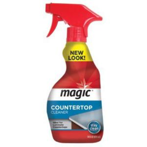 Image of Magic Countertop cleaner Trigger spray 414 ml