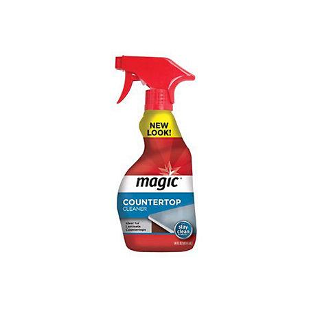 Magic Countertop Cleaner Trigger Spray 414 Ml