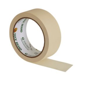 View Duck Uv Resistant Masking Tape 25m details
