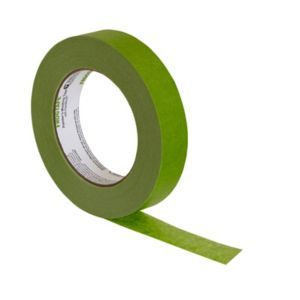 Image of Frogtape Green Multi-Surface Masking Tape (L)41.1M (W)24mm