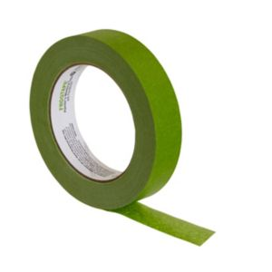 Image of Frogtape Green Masking tape (L)41.1m (W)36mm