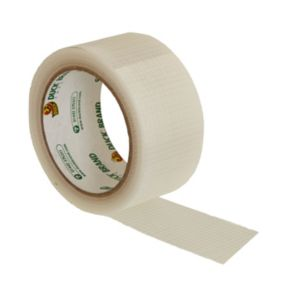 View Duck Ultimate Clear Tape (L)20m (W)50mm details