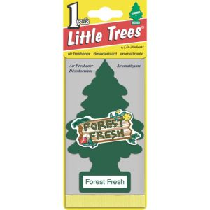 View Little Tree Forest Fresh Air Freshener details