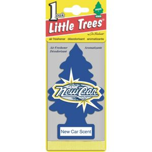 Image of Little Trees New Car Air Freshener