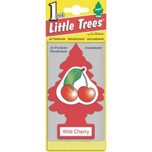 Image of Little Trees Cherry Air Air Freshener