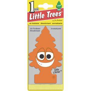 Image of Little Trees Citrus Air Freshener
