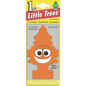 View Little Tree Citrus Air Freshener details