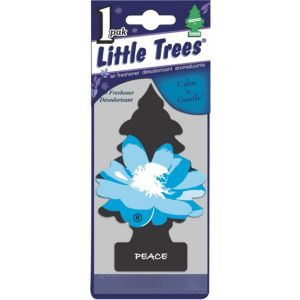 View Little Tree Peace Air Freshener details