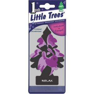 View Little Tree Relax Air Freshener details