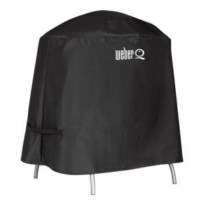 View Weber Q Series Barbecue Cover details