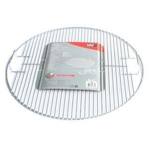 Image of Weber 8423 Round grill