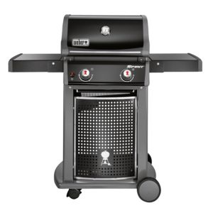 View Weber Spirit Classic E210 2 Burner Gas Barbecue details