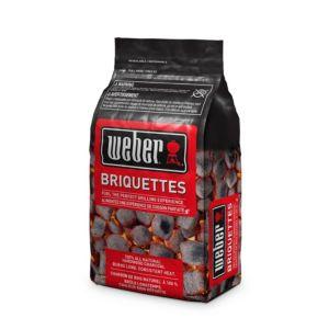 Image of Weber Briquettes 4kg