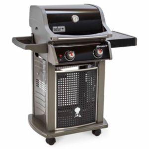 Image of Weber CLASSIC E0210™ Spirit 2 Burner Gas Barbecue