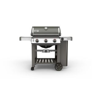 Weber GENESIS® II E310™ GBS™ Grey 3 Burner Gas Barbecue
