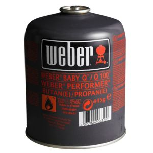 View Weber Gas Canister 445 G details